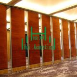 Soundproof Movable Partitions Acoustic Wall Panel for Hall