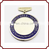 Promotional brand custom made souvenir medal