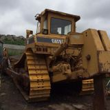 original Japan CAT DN8 Bulldozer