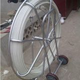 Communications FRP conduit electrical cable duct rodder snake rodder