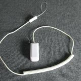 Self-Alarm Tag with Loop End/Stainless steel cable end