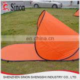Sunscreen effect is good camping beach shelter shade tents