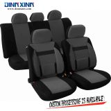 DinnXinn Suzuki 9 pcs full set woven car seat covers for honda accord (end of discussion supplier China