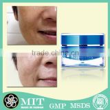 Skin whitening repair and anti acne scar removal cream for face