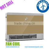 Fan Coil Unit air water heat pump evi AC Fan Coil Unit