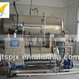 Flexible packaging food leisure food with high-pressure sterilization pot