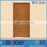 BG-A9035 baige supply new designs interior wood door                                                                         Quality Choice