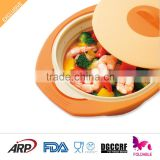 Food grade silicone kitchen food steamer vegetable steamer