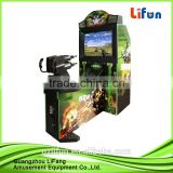 hot sale popular shooting laser game equipment