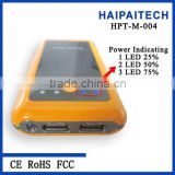 8400 mah portable netbook charger for businessman travel
