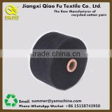 8s 10s recycled polyester cotton yarn for knitting and weaving,cotton yarn price