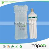 Air Filled Bag, Inflatable Column Air Cushion Packaging For LED Light