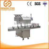New generation hot-selling grain counting and filling machine