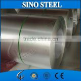 food grade prime electrolytic tinplate coil for tin can packaging MR EN10202 standard