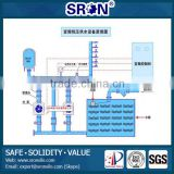 SRON Energy-saving vfd Constant Pressure Water Supply System                                                                         Quality Choice