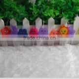 Colorful Moon/Sun/Star etc., Shaped Stick Birthday Candle/Multicolored Funny Party Candle/Creative Candle For Home Decoration