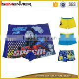 2-6 little children swim trunks shorts swimwear sexy cartoon boys swimsuit                                                                                                         Supplier's Choice