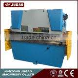 easy to operate WC67Y K - 40 ~ 250T / 2500 ~ 4000mm bending machine price stainless steel product