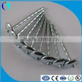 building material China supplier roofing nail Galvanized Roofing Nails With Umbrella Head