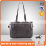 5593- 2016 New arrvial 100% genuine leather handbag top layer leather bag whoelsae duffel bag