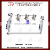 hardware oven door handle latch/ zinc alloy oven handle latch/ oven handle 108207AZ