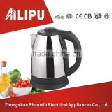 1.8L mini electric jug kettle/electric kettle spare part/water kettles with yes auto-shut off function