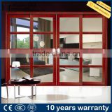 hot sale heat insulation aluminium glass model kitchen doors                                                                         Quality Choice