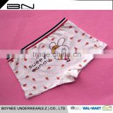 Factory Design Available 0-3 Year-old Softexible OEM Knitted Soft Textile Baby Icing Ruffle Pants