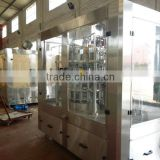 3000BPH beer filling line for glass bottle