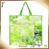 Popwide newest 2014 Oversized Printing PP shopping bag, fancy shopping bag