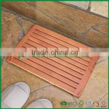 bamboo mat for bathroom
