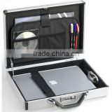 Aluminium Laptop Case/ Hard Briefcase/ Netbook Case(ZYD-HZ914)