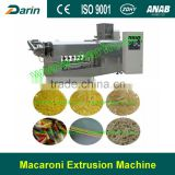 Single Screw Extruder For Pasta, Macaroni, Spaghetti                                                                         Quality Choice
