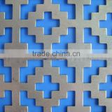 China made perforated metal mesh (Stainless Steel 302,304,304L,316,316L)                                                                         Quality Choice