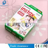 Fujifilm Instax Mini 8 film White edge