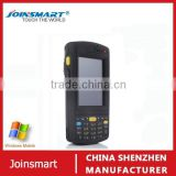 chinese manufacturer PDA barcode scanner with WIN CE OS, 3G, WIFI, BT for ERP system PDA