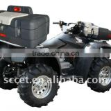 250cc ATV Cases , Quad Cases , ATV Lounger , ATV Boxes , ATV Trunk
