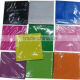 Beautiful Disposable Color Napkin(SN-001)