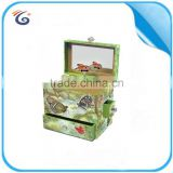 ballerina wooden gift packaging musical jewelry paper boxes