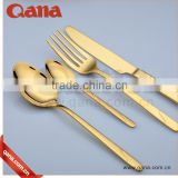 customize flatware gold plated flatware wholesale cutlery                                                                         Quality Choice