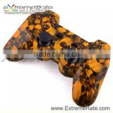 wholesale price hydro dipping shell for ps3, hydro dipped shell for ps3 controller shell