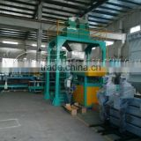 full automatic packing line, bagger, packing system