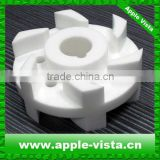 Wear Resistance Machinable White Zirconia Ceramic Gear