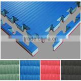 New Design Colorful Fitness Equipment Used Martial Arts Mats                                                                         Quality Choice