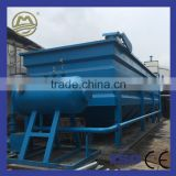 DAF Wastewater Clarifier Dissolved Air Flotation Machine