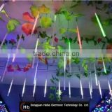 Unique outdoor double sided 12/24 voltage outdoor christmas laser lights