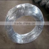 Galvanized Surface Treatment and Binding Wire Function cheap electric wire                                                                         Quality Choice