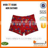 Wholesale hot sale boys swimming trunks new stylish hot sexy boys waterproof Swim Brief cute boys swimming wear