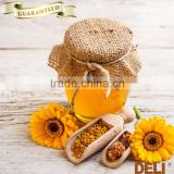 Bulk and retail package popular premium natural bee honey