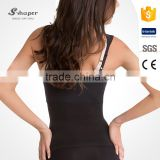 S-SHAPER Wholesale Wear Your Own Bra Body Shaping Vest